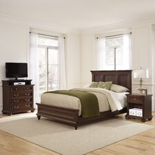 Givens Panel Customizable Bedroom Set by Darby Home Co®