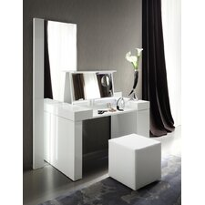 Diamond Dressing Table by Rossetto USA