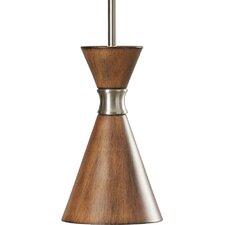 Ibsen 1-Light Mini Pendant