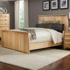 Adamstown Panel Customizable Bedroom Set by A-America