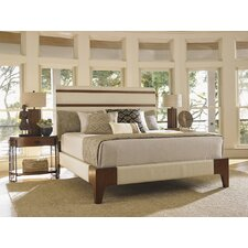 Island Fusion Panel Customizable Bedroom Set by Tommy Bahama Home