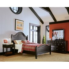 Panel Customizable Bedroom Set by Breakwater Bay