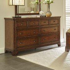 Tilden 8 Drawer Dresser by Stanley Furniture