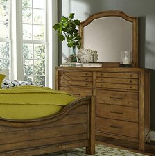 Bethany Square 10 Drawer Dresser by Broyhill®