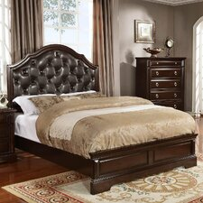 Caprivi Queen Panel Customizable Bedroom Set by Williams Import Co.