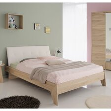 Swen Platform Customizable Bedroom Set by Parisot