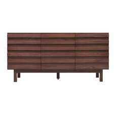 Burrows 6 Drawer Dresser by EQ3