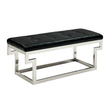 Lucy Upholstered Entryway Bench by Mercer41