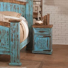 1 Drawer Nightstand by Avalon Furniture