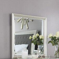 Gasser Vanity Mirror by House of Hampton