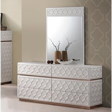 Dobson 6 Drawer Dresser by Latitude Run