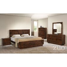Coniglio Panel Customizable Bedroom Set by Brayden Studio®