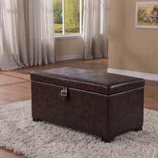Dail Storage Bedroom Bench by Darby Home Co®