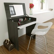 Gena Vanity with Mirror by Latitude Run