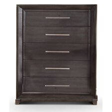 Peterson 5 Drawer Chest by Hokku Designs