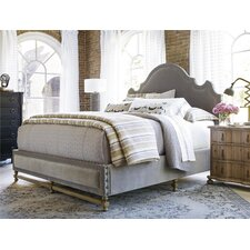 Authenticity Panel Customizable Bedroom Set by Universal Furniture