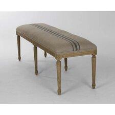 Louis Bedroom Bench by Zentique Inc.