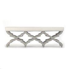 Upholstered Bedroom Bench by Zentique Inc.