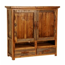 The Wyoming Collection®™ Armoire by Mountain Woods Furniture