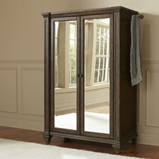Saunders Armoire by Birch Lane