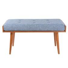 Robin Upholstered Bedroom Bench by Porthos Home