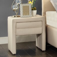 Cooper Nightstand by Meridian Furniture USA