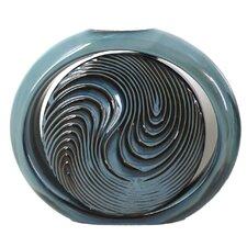 Desert Spiral Vase