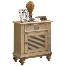 Coolidge 1 Drawer Nightstand by One Allium Way®