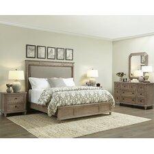 Hadley 9 Drawer Dresser with Mirror by Stanley Furniture