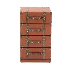 4 Drawer Lingerie Chest by Cole & Grey