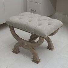 Cleopatra Bench by The Bella Collection