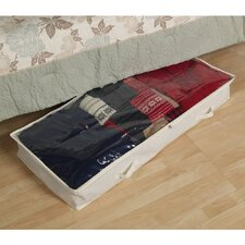 Storage and Organization Underbed Chest in Natural by Household Essentials