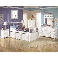Panel Customizable Bedroom Set by Birch Lane Kids