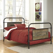 Twin Panel Customizable Bedroom Set by Birch Lane Kids