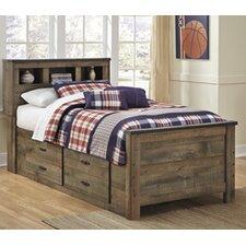 Twin Panel Customizable Bedroom Set by Birch Lane Kids