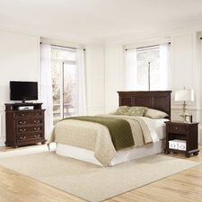Givens Headboard Bedroom Collection by Darby Home Co®