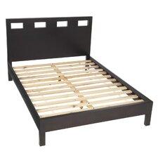 Lottie Platform Customizable Bedroom Set by Latitude Run