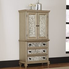 Visions Armoire by Home Styles