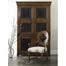 Andraid Armoire by Rosalind Wheeler