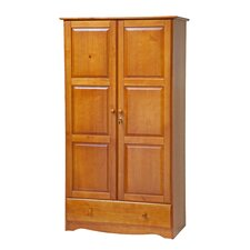 Universal Armoire by Palace Imports, Inc.