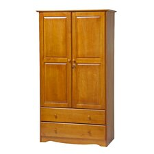 Smart Armoire by Palace Imports, Inc. On sale