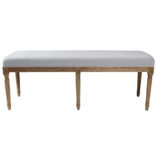 Lafontaine Upholstered Bedroom Bench by Blink Home