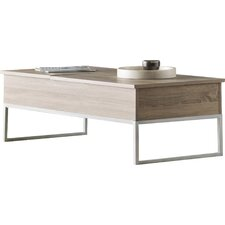 Phi Coffee Table with Lift Top