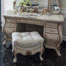 Platine De Royale Vanity by Michael Amini