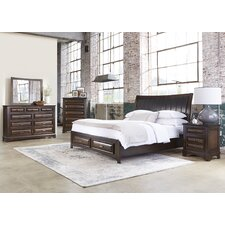 Aranha Panel Customizable 8 Piece Bedroom Set by Darby Home Co®