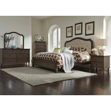 Dunamoy Platform Customizable Bedroom Set by Rosalind Wheeler