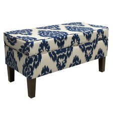 Thurston Upholstered Storage Bedroom Bench by Alcott Hill®