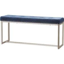 Roberdeau Upholstered Bedroom Bench by Mercer41