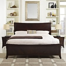 Elizabeth Panel 3 Piece Bedroom Set by Modway