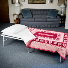 iBed in a Box Folding Bed by CORNER HOUSEWARES